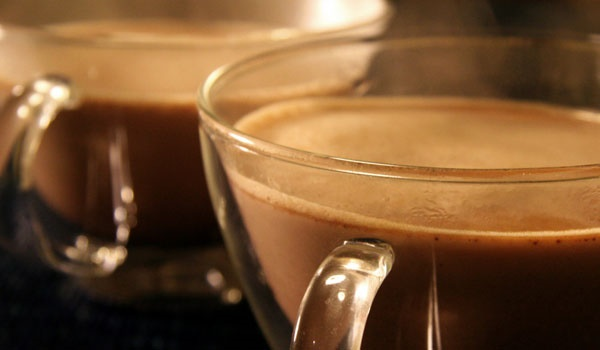 آشنایی با روش تهیه شیر کاکائوی نذری