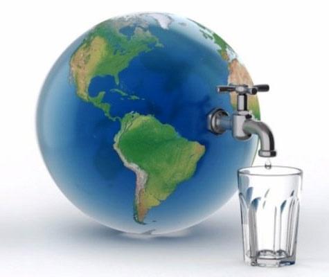 ابداع روشی ساده و سریع برای شیرینسازی آب دریا