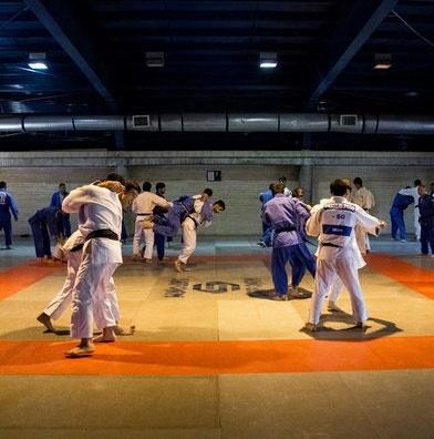 برنامه کامل مسابقات جودوی جوانان جهان اعلام شد