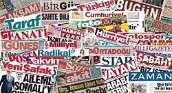 اول آبان | نگاهی به تیترهای روزنامههای ترکیه