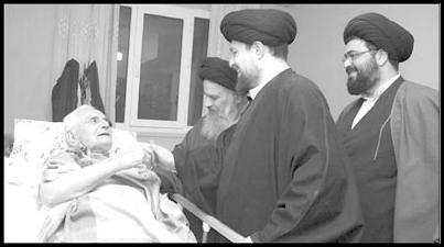 زندگینامه: عبدالوهاب شاه حسینی (۱۲۹۹-  ۱۳۹۴)