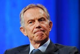 تونی بلر برای همراهی در راهانداختن جنگ عراق عذرخواهی کرد