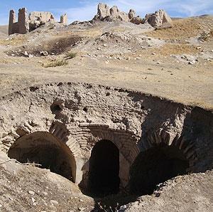 شناسایی یک روستای ۷ هزارساله در لرستان