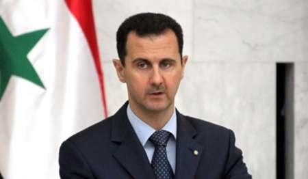 بشار اسد از نامزدی خود در انتخابات آینده سوریه خبر داد