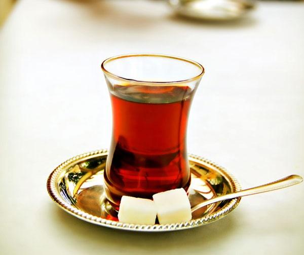 تقلب در چایهای خارجی