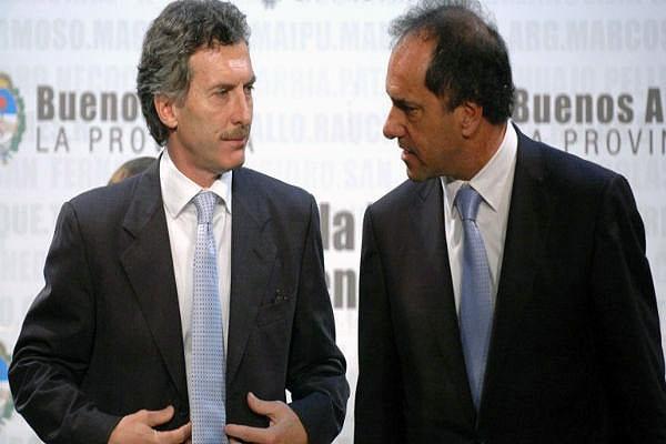 انتخابات ریاست جمهوری آرژانتین به دور دوم کشیده شد