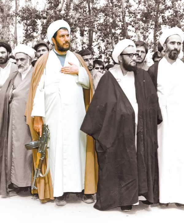 حجتالاسلام والمسلمین، غلامرضا حسنی