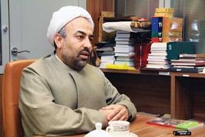 زندگینامه: محمد رضا زائری (۱۳۴۹-)