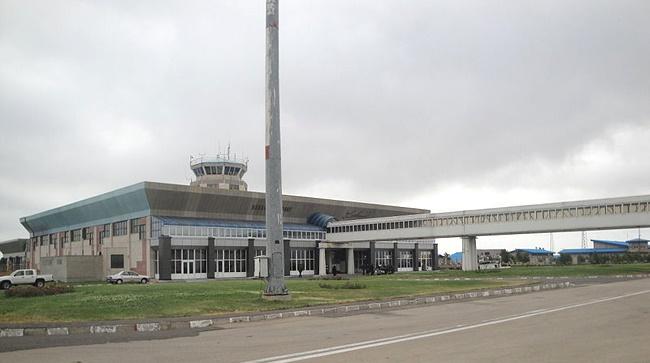 آشنایی با فرودگاه بینالمللی اردبیل