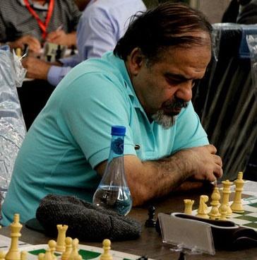 مدال نقره و برنز آسیا بر گردن پیشکسوتان شطرنج ایران/ نمایندگان هند و پاکستان قهرمان شدند