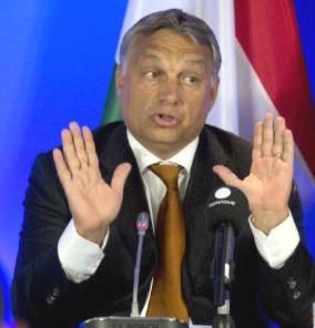 نخست وزیر مجارستان: باید هر هفته برای اردوغان دعا کنیم