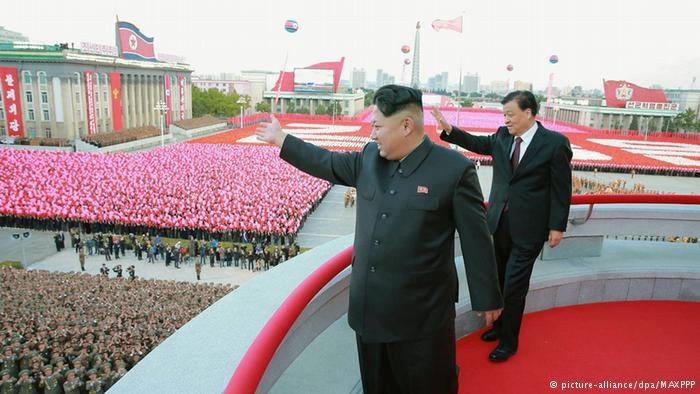 نخستین نشست حزب کارگر کره شمالی پس از ۳۶ سال برگزار میشود