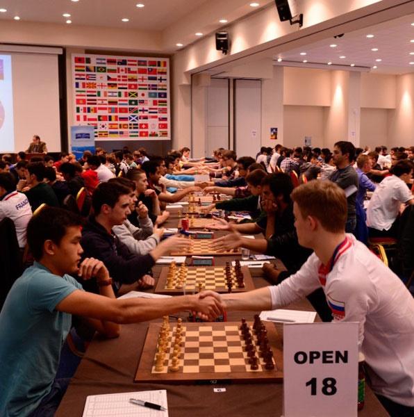 شطرنج نوجوانان جهان؛ مصدقپور همچنان صدرنشین رده سنی زیر ۱۸ سال