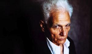آشنایی با آرای ژاک دریدا (۱۹۳۰-۲۰۰۴)