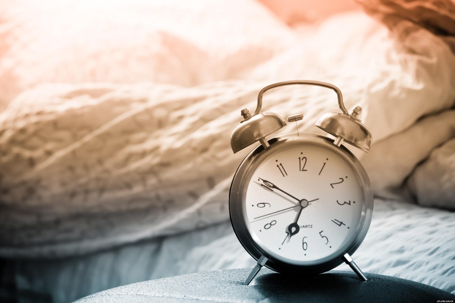 چطور فعالیت روزانه را برای خواب خوب شبانه سازماندهی کنیم؟