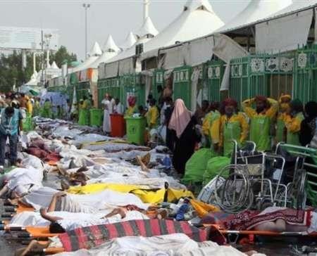 گاردین: سوء مدیریت عربستان علت فاجعه منا بود