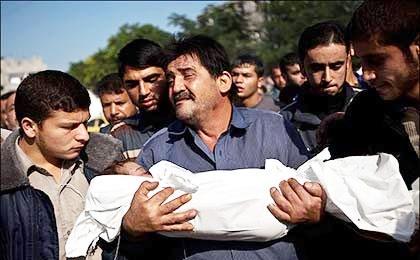 شهادت کودک فلسطینی در بیت لحم