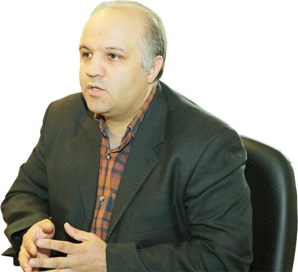 مهندس نادر نادری