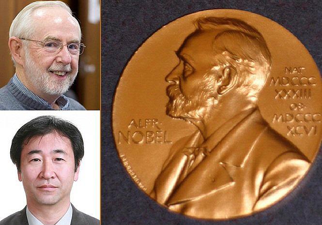 برندگان نوبل فیزیک معرفی شدند