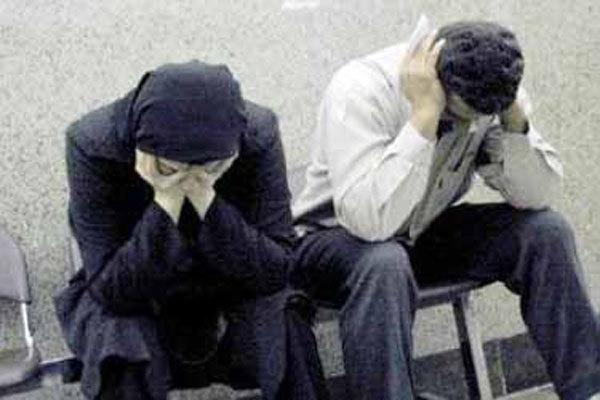 اعتیاد عامل ۵۰ درصد طلاقها