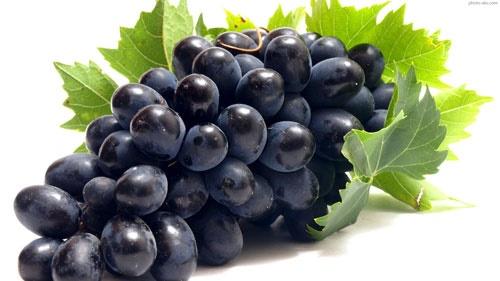 انگور، درمانی برای کلیهها