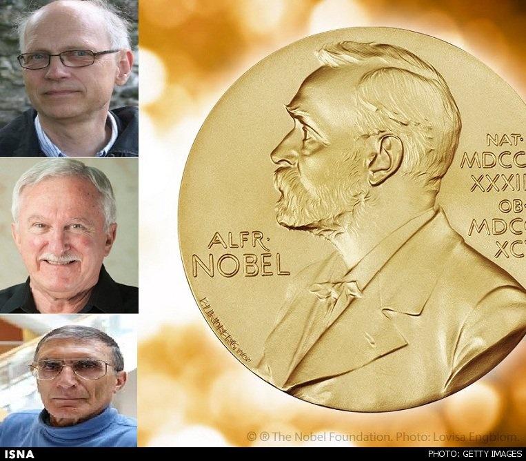 برندگان نوبل شیمی ۲۰۱۵ معرفی شدند