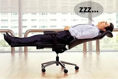 صندلی تختخواب اداری