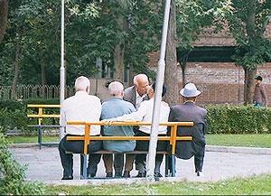 شش سال آینده ۱۰ میلیون سالمند خواهیم داشت