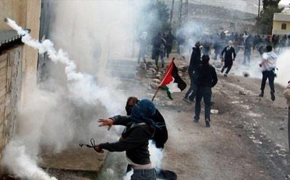 روز پرخون فلسطین با ۴۰ کشته و زخمی؛ درگیری شدید فلسطینیان با مأموران صهیونیستی