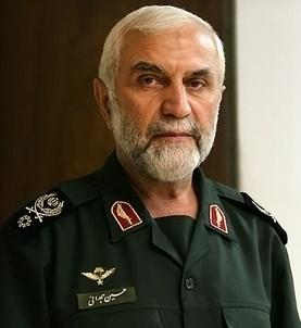 حسین همدانی