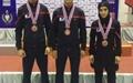 جودو قهرمانی نوجوانان آسیا؛ کریمی، قمی و سیاوشی برنز گرفتند