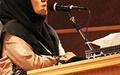ارائه ۳۰۰ خلاصه مقاله به همایش بینالمللی دستکند