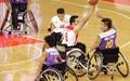 بسکتبال با ویلچر آسیا و اقیانوسیه؛ کسب دومین پیروزی برای تیم ملی ایران