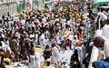 حادثه منا بحران در رسانههای ایران را نشان داد