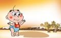 نگاه فانتزی به اقتصاد با انیمیشن؛ عکس