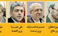 هشدار ۴ وزیر به رئیسجمهور؛ رکود در مرز بحران