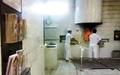 مدرنترین نانوایی ایران
