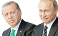 تنش ترکیه و روسیه در آسمان پرترافیک سوریه