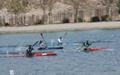 قایقرانان تیم ملی آبهای آرام انتخاب شدند