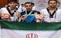 تیم ملی تکواندوی ناشنوایان قهرمان بازیهای آسیا – اقیانوسیه شد