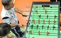 برترینهای مسابقات انتخابی تیم ملی فوتبال رومیز مردان و زنان معرفی شدند