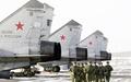احتمال حضور نظامی روسیه در عراق