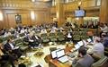 انتقاد شدید شورای شهر از مصوبه کاهش تعداد اعضا