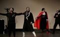 ازدواج آقای میسیسیپی در نقد تئاتر شبکه چهار