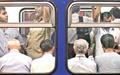 مدل کار در احداث خط ۳ مترو  الگو شود