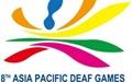 بازیهای آسیا و اقیانوسیه؛ کسب ۳ طلا، ۲ نقره و ۲ برنز توسط دو و میدانیکاران ناشنوا