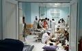 پزشکان بدون مرز: بمباران بیمارستان جنایت جنگی است