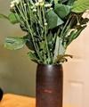 بمب خنثی نشده ۲۰ سال گلدان بود