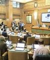 رأی مجلس به کاهش تعداد اعضای شوراهای شهر