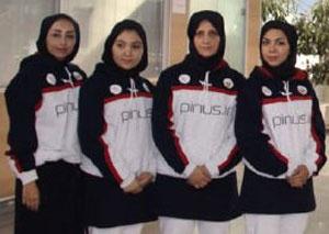 تیم ملی فوتبال رومیز بانوان